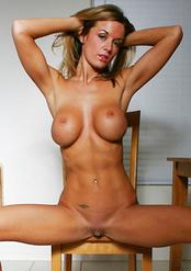 Faith Taylor Undressing