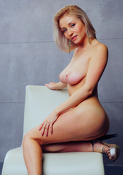 Lovely Busty Teen Tiquale