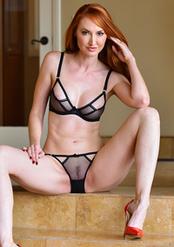 Kendra - Sensual Redhead