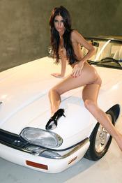 Nessa In Jaguar 13